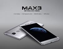 Max3 - Beyond Big Vision