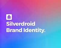 Silverdroid - Personal Branding