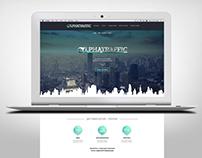 Alphatraffic   Website