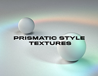 Prismatic Style Textures for Octane Render