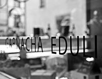 GARNACHA EDULIS (Built)
