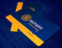Orangeburg Rotary Club