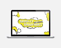 BRANDING | BRADLEY BRAAFHART