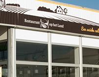 Restaurant op het Land