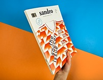 Sandro Magazine