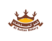 Al Sultan Bakery - Social Media Branding