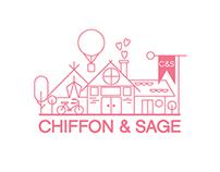 Chiffon & Sage logo