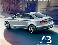Audi Tulsa