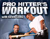 Pro Hitter's Workout DVD