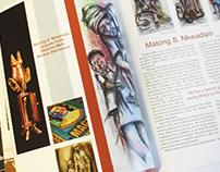 Magazine Layout - Nouveau