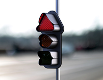 Unisignal - Universal Traffic Light