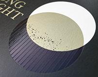 春天出版 - 長夜難明 ( 紫金陳 著 ) 書籍裝幀設計