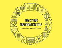 UNI POWERPOINT TEMPLATE KEYNOTE GOOGLE SLIDES