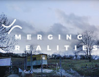 Merging Realities - Exhibition Trailer