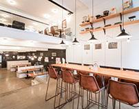 Bun's - Atelier do Burguer