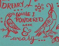 Wonky Birds