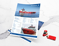 Fathom Marine ― Marketing Kit