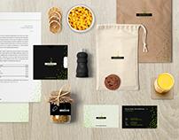 Serjio Brand by Cromapix