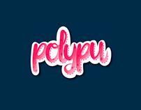Polypu - Design Criação