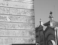 Serie Fotográfica - Cementerio de Recoleta