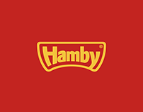 Pin pum pam - Hamby