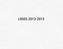 Logos 2013-2015