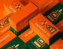93 Supreme - Cannabis