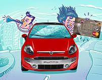 Fiat Itaucard 2.0