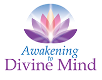 Awakening Divine Mind Logo