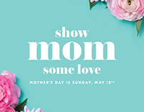 MOTHERS DAY 2018: SHOPPERS DRUG MART