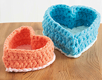 Big Hook Rag Crochet