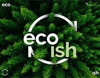 Branding » Ecoish
