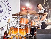 Newport Jazz Festival: Antonio Sanchez & Migration