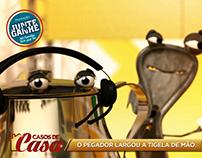 Junte & Ganhe Diário Gaúcho 2015