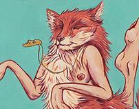 Foxy Moron