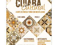 CUIABÁ CULTURAL - PANTANAL SHOPPING (2017)