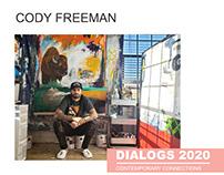 CODY FREEMAN - ALESSIO GUANO