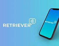 Mobile User Interface Design | App Retriever