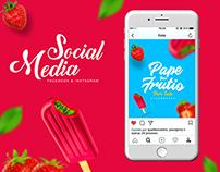 Social Media Kit 2