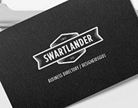 Swartlander Brand Identity Design