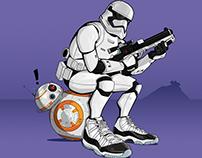 Concord Trooper