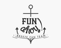 Fun Ahoy! the ship Fun Team