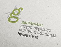 Gardeniers