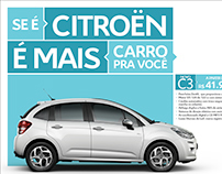 Citroën Notre Dame - Anúncios