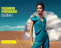 Fashion Forward Season 5 Campaign | Dubai | Apr2015