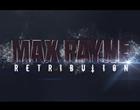 Max Payne Retribution - Pitch