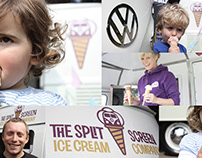 The Split Screen Ice Cream Company