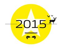 Calendar 2015