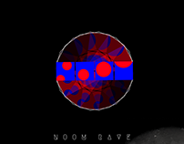 Album Art: Noom Rave