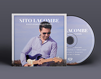Packaging CD - Sito Lacombe